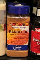 BBQ kruiden