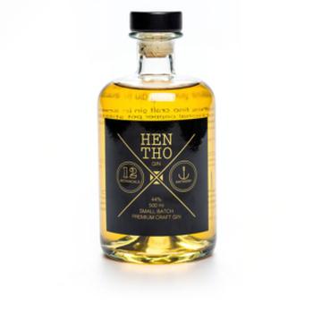 Hentho Gin 500ml (Antwerpen)