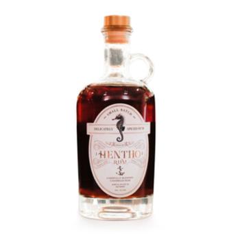 Hentho Rum 700ml (Antwerpen)