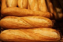 Stokbrood half wit