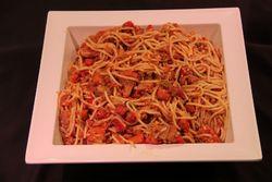 Spaghetti van het huis (per 500gr)