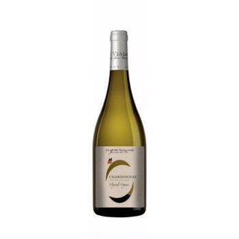 Elegantly organic Chardonnay BIO (Frankrijk)