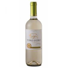Toro D'Oro Sauvignon Blanc (Chili)