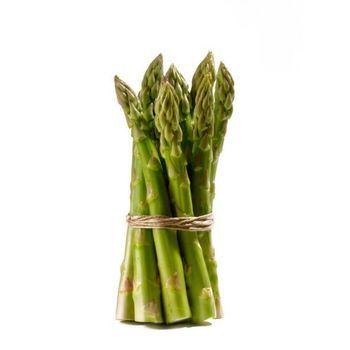 Groene asperges (seizoen)