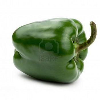 paprika groen (300g)