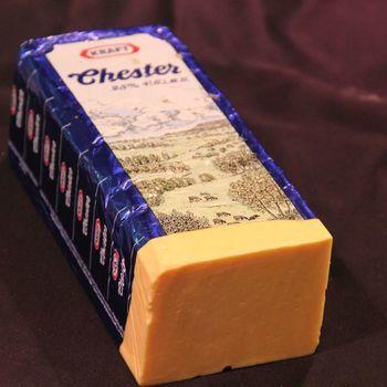 Chester (100g)