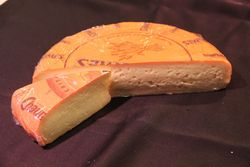 Chaumes (250g)