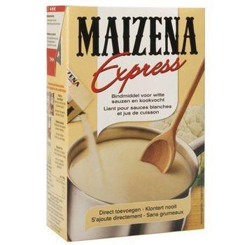 Maizena express wit
