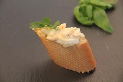 Eierensalade (100g)