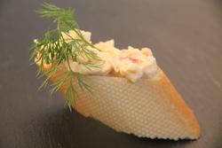 Krabsalade (100g)