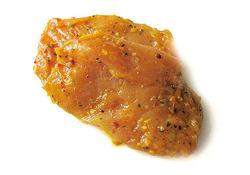 Kipfilet gemarineerd (400g)