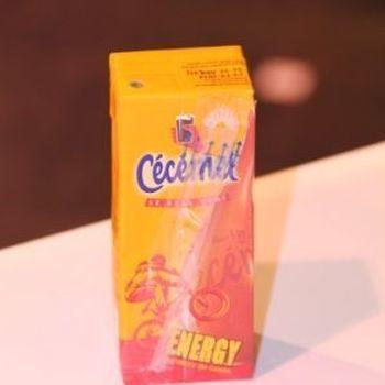 Chocomelk Cécémel 200ml