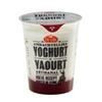 Yoghurt de Lelie Aardbei