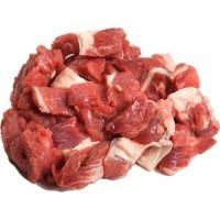 Goulash rund/varken (250g)