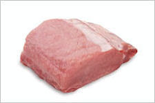 varkensgebraad filetstuk