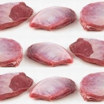 Varkenswangen (1kg)