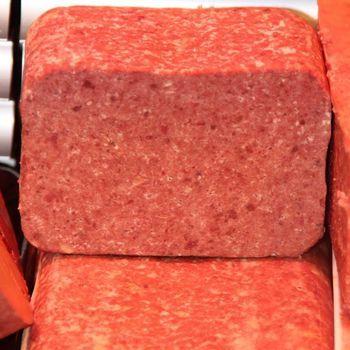 Corned beef (100g)