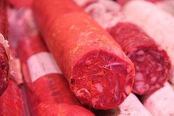 Chorizo (100g)