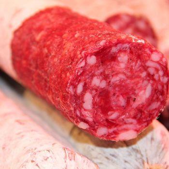 Spaanse salami (100g)