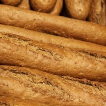 Stokbrood half meerganen