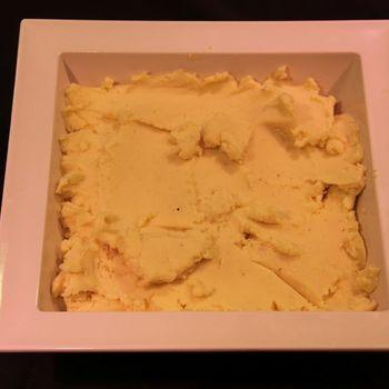 Aardappelpuree (per kg)