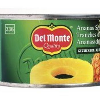 Ananas Delmonte 4 st