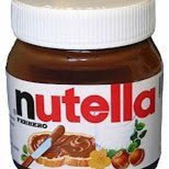 Choco Nutella 400g
