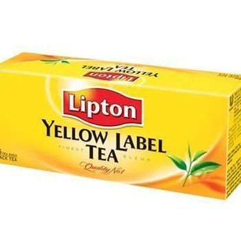 Lipton Yellow