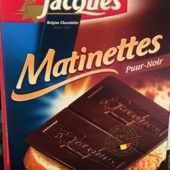 Matinettes puur
