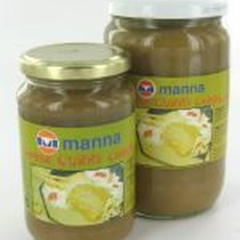 Chinese curry Manna