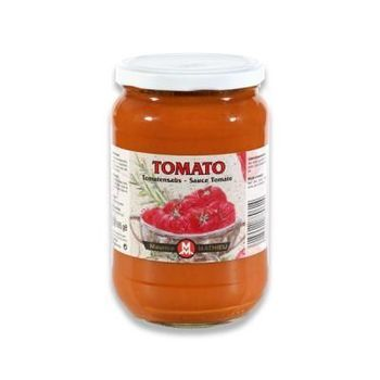 Tomato Maurice Mathieu 695g