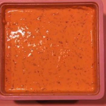Béarnaise saus (per kg)