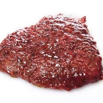 Barbeque steak gemarineerd (200g)