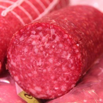 Ardense salami (per 100 gr)